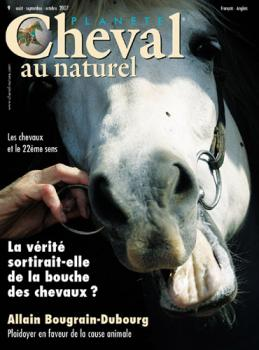 Cheval au Naturel 9