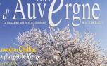 Couverture Terre d'Auvergne