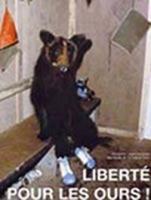 Couverture du livre Liberté pour les ours