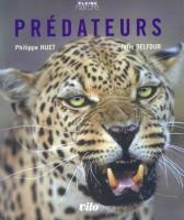 Couverture du livre Prédateurs